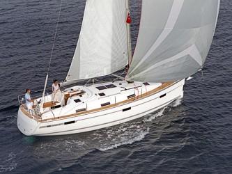 Segelyacht Bavaria Cruiser 36 ab Hafen Rostock