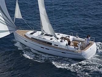 Segelyacht Bavaria Cruiser 46 (18-20) ab Hafen Flensburg